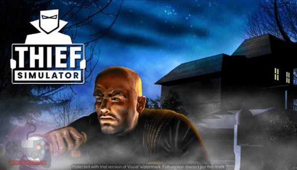 تحميل لعبة thief simulator للكمبيوتر من ميديا فاير